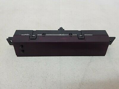 Subaru Outback Mk4 10-14 Front Dashboard Clock Temp Display Screen 85261Aj031