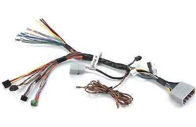 NEW iDatalink HRN-RR-CH2 Interface Harness For Select 2004-10 Chrysler Vehicles