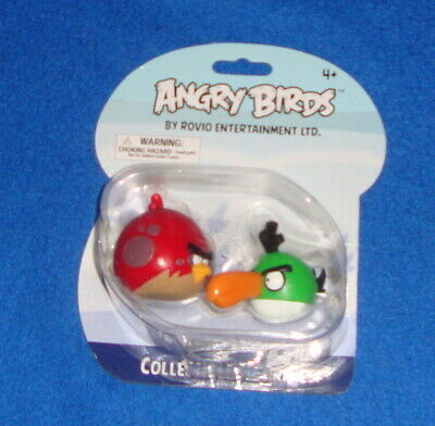 NIP ANGRY BIRDS Go! Telepods Kart Series 2 BLACK BIRD Rovio