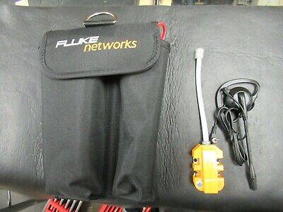 Fluke TS25D Test Set! VERY GOOD CONDITION! FREE SHIPPING!