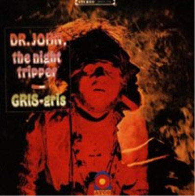 Dr. John-Gris-gris (UK IMPORT) VINYL NEW