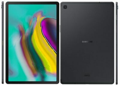 Samsung Tab S5e 64GB WiFi Tablet - 2019 LATEST Model Silver/Black Available