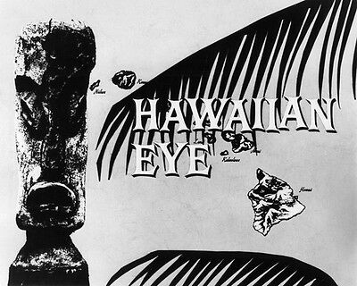 Hawaiian Eye - Complete Series - All 134 Episodes -