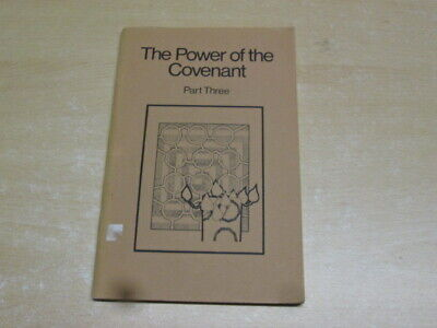 Good - The Power of the Covenant, Part Three: The Face of Opposition  1977 The N