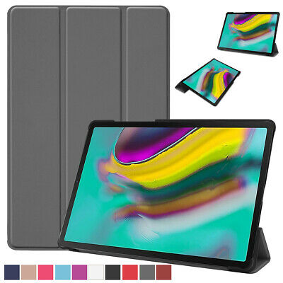 Smart Magnetic Case Cover For Samsung Galaxy Tab S5e 10.5 Inch 2019 T720 T725