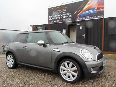 MINI Cooper S 1.6 COOPER S - Chilli Pack - Panoramic Roof - Service History