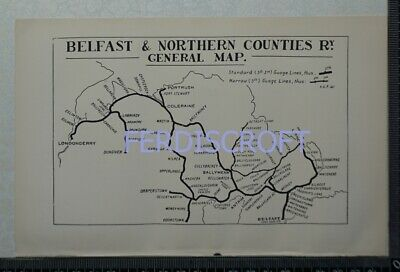 Royale ClassicCarGrillBadge+Fittings-CITY of BELFAST NORTHERN IRELAND B2.1045