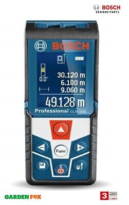savers Bosch GLM500 PRO Laser Measure Bluetooth 0601072H00 3165140978118 D