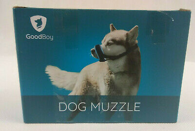 Goodboy Gentle Muzzle Guard Dogs  Large
