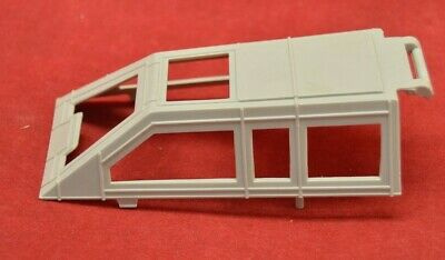 Vintage Kenner original Star Wars ESB Snowspeeder Windshield Frame part Complete