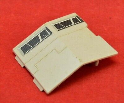 Vintage Kenner original Star Wars ESB Snowspeeder Battery Door part Complete