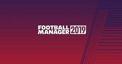 Football Manager 2019 europe only Free PC KEY (steam)