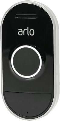NEW Arlo AAD1001-100AUS Audio Doorbell