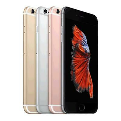 Apple iPhone 6s Plus 128GB A1634 GSM+CDMA Unlocked Smartphone - New Sealed