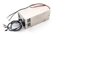 Multiton Battery Charger 50461443