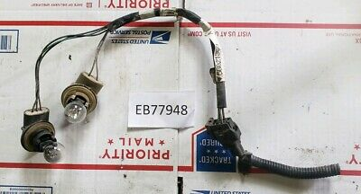 1994 Dodge Ram Tail Light Wiring Harness. . Wiring Diagram on