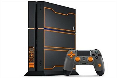 PLAYSTATION 4 Call Of Duty Black Ops III Limitierte Auflage 1TB Konsole System