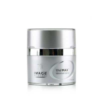 IMAGE Skincare The Max Stem Cell Crème with VT, 1.7 oz. Read Listing EXP. 9/18