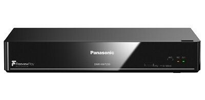Panasonic DMR-HWT250EB SMART Freeview Play Recorder 1TB HDD PVR Black