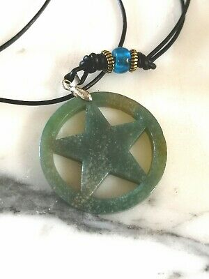 GOTH PAGAN Occult Rare Talisman~Hex blocking~JINX BREAKING~WITCHCRAFT PROTECTION