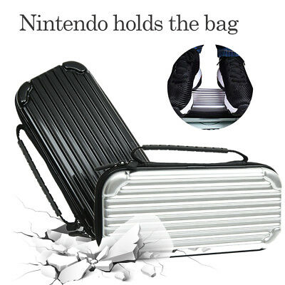 Nintendo Switch Shell Carrying Case Protective Storage Bag Cover AU