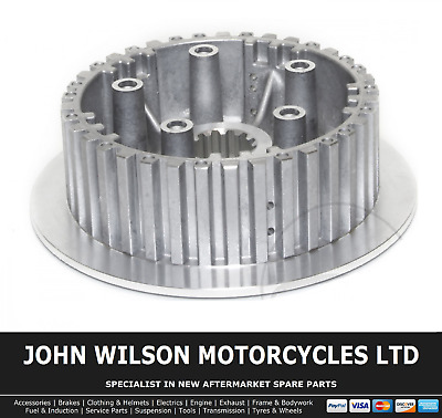 ProX Inner Clutch Hub OEM Replacement