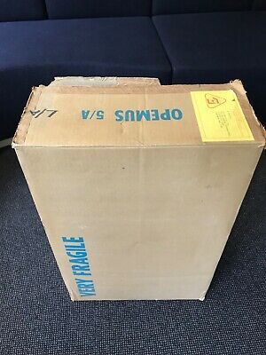 Meopta Opemus 5a B&W enlarger with stand perfect condition with Nikon lens.