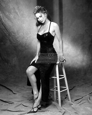 Debbe Dunning Actress And Model Tool Time Girl - 8X10 Publicity Photo (Dd580)