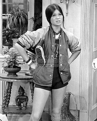 "Valerie Bertinelli In ""One Day At A Time"" Cbs Tv - 8X10 Publicity Photo (Dd597)"