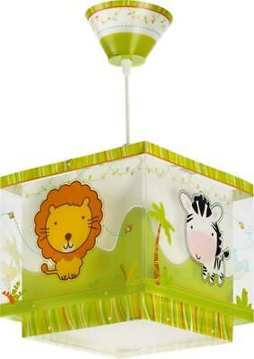 Dalber Lampe de Plafond - Suspension - Little Zoo 24  x  24  x  21 cm
