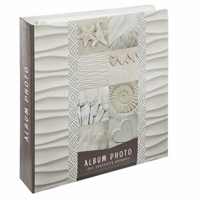 Album Photo Grand Format - 500 Photos - 10x15 cm