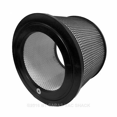 2 HEPA FILTER Carbon Wrap Bundle FILTER QUEEN 360 AM4000 D360