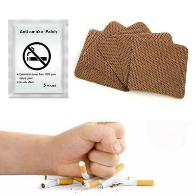 25pcs Patches Sumifun Quit Smoking Anti Smoke Patch For Smoking Cessation P A5O7