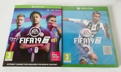 Fifa 19 Xbox One Brand New & Sealed L@@K