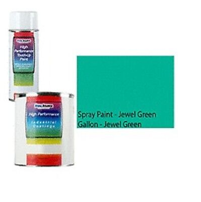 Mitsubishi Forklift Spray Paint Jewel Green
