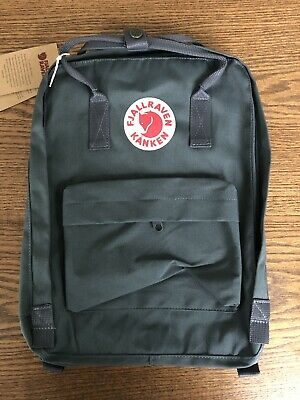 c822c8124 FJALLRAVEN KANKEN MINI Backpack - Graphite - $69.95 | PicClick