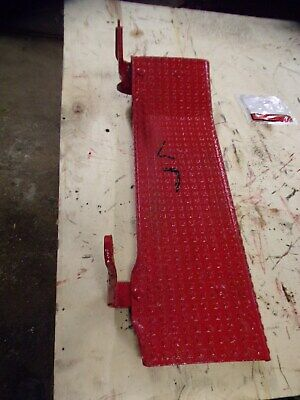 8N16473 8N Running Board Step Board Original Left Side # L7