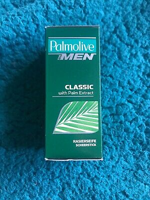 Palmolive For Men Classic Palm Extract Shave Stick (50g) FREE UK DELIVERY