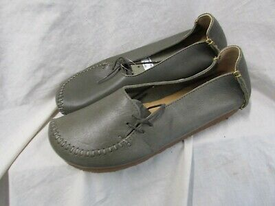 Ladies Top Brand Leather Shoes Size 5 D