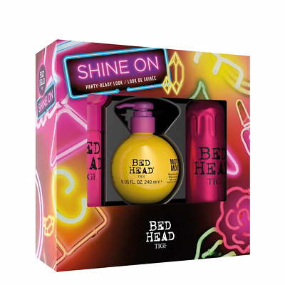 Bed Head Shine On Gift Pack