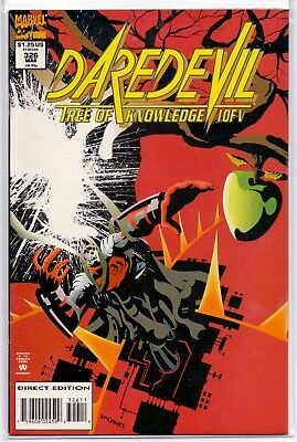 DAREDEVIL (1964) #326 Back Issue (S)
