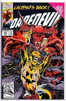 DAREDEVIL (1964) #310 Back Issue (S)