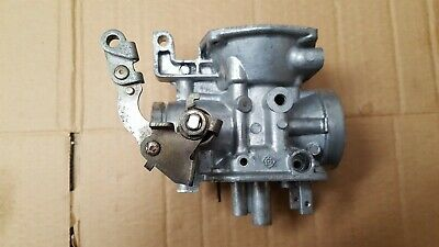 1980 1981 1982 1983 Yamaha XJ750 XJ650 Maxim Seca carb LEFT float bowl chamber