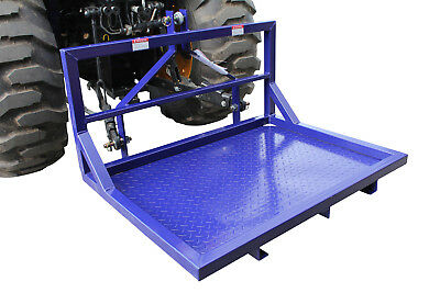 Dissy Machinery Tractor 4Ft Carry All (Carryall) - 3 Point Linkage