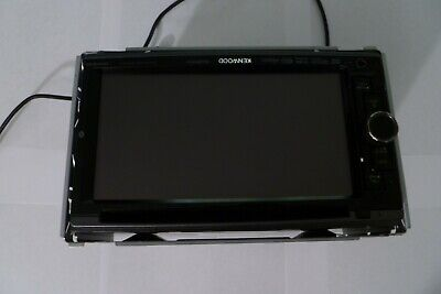 FOR KENWOOD DNX-6160 Dnx6160 Night Vision Color Rear View ... on