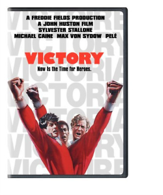 STALLONE,SYLVESTER-Victory DVD NUOVO