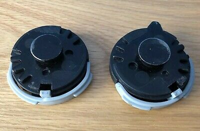 Quinny Zapp Xtra / Xtra 2 Pushchair Seat Unit Adapters, Left & Right