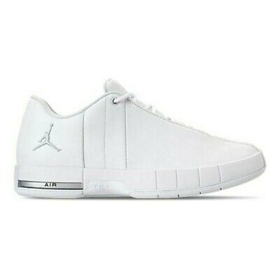 newest 46249 99215 NIKE AIR JORDAN TE Team Elite 2 Low Men's White Silver Multi Sizes  AO1696-100