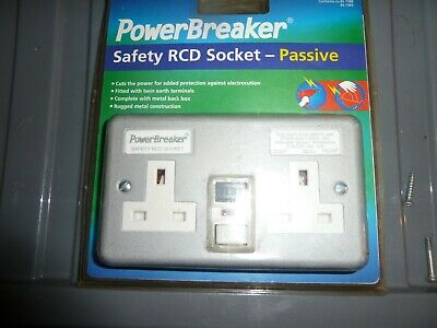 Power Breaker Socket