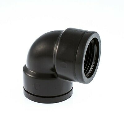 "Reducing Nipple   -  Polypropylene Pipe Fittings (PP)    -   1/2"" To 4"""